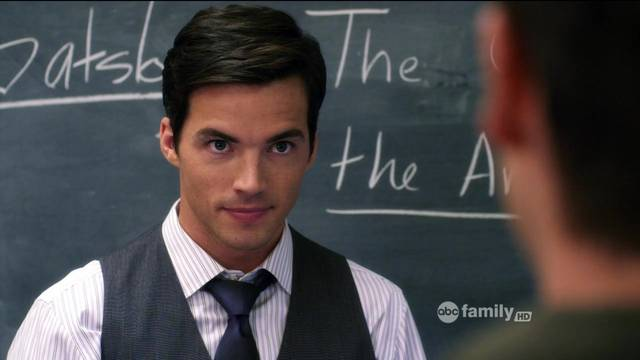why i think ezra fitz is �a� spoiler alert ready for