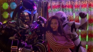 Robots and Charli and Tokyo, OH MY!