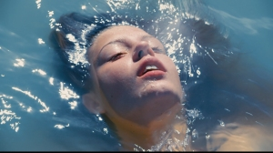 """Adele Exarchopoulos as """"Adele"""" in """"Blue Is The Warmest Color"""""""