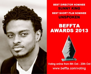 BEFFTA-nominee