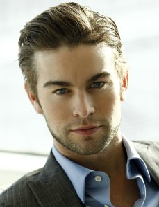 I'm also putting Chace Crawford's face in the ring