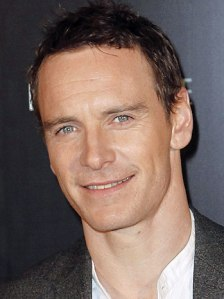 "Michael Fassbender to play ""Macbeth"""