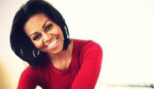 Might we see Kerry portray Mrs. Obama on SNL?