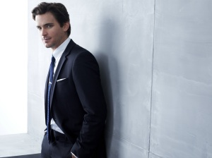 "Alright, so NOW can we get Matt Bomer to play ""Christian Grey""....?"