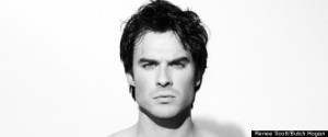 ...or Mr. Ian Somerhalder, please???  (Renee Scott/Butch Hogan)