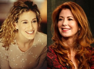 "Dana Delany was first offered the role of ""Carrie Bradshaw"", but turned it down (HBO