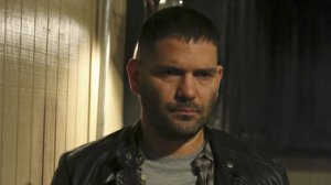 Ooooo Quinn...Huck is mad at YOU!