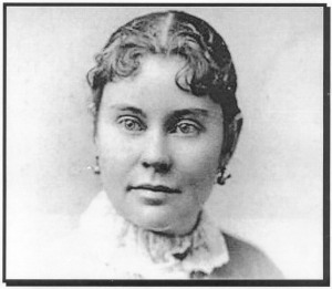 The real Lizzie Borden