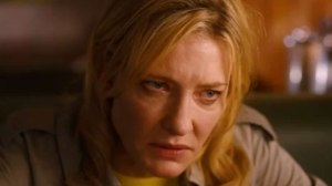 "Cate Blanchett in ""Blue Jasmine"""