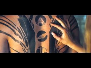 divergent tattoos 2
