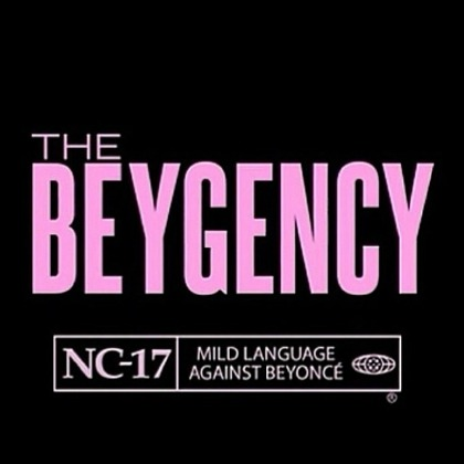 The-Beygency