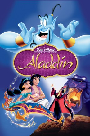 "This Weekend Indulge in ""Aladdin"""