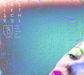 Listen to Ballet School's Full Length Album on HypeMachine!