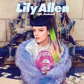 """Song of the Day: """"URL Badman"""" by LilyAllen"""