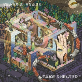 "Video of the Week: ""Take Shelter"" by Years & Years"
