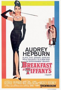 breakfastattiffany's movie poster