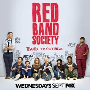 """Will You Tune In To Watch """"Red BandSociety""""?"""