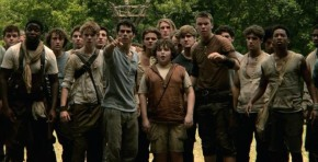 """If You Are Having Doubts About Going To See """"The Maze Runner"""" ThisWeekend…"""