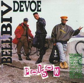"Video of the Day: Bell Biv Devoe- ""Poison"" featuring Seth Rogen & Lauren Miller Rogen"