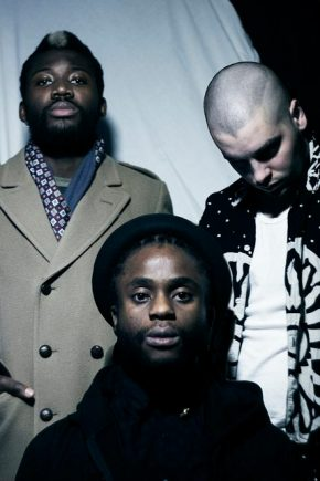 Your New Favorite Band: YoungFathers