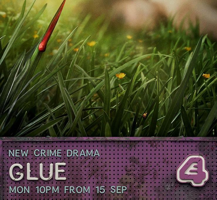 glue new british drama