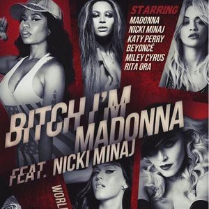 Madonna-announces-new-music-video-featuring-Katy-Perry-Beyonce-Nicki-Minaj-Miley-Cyrus-Rita-Ora