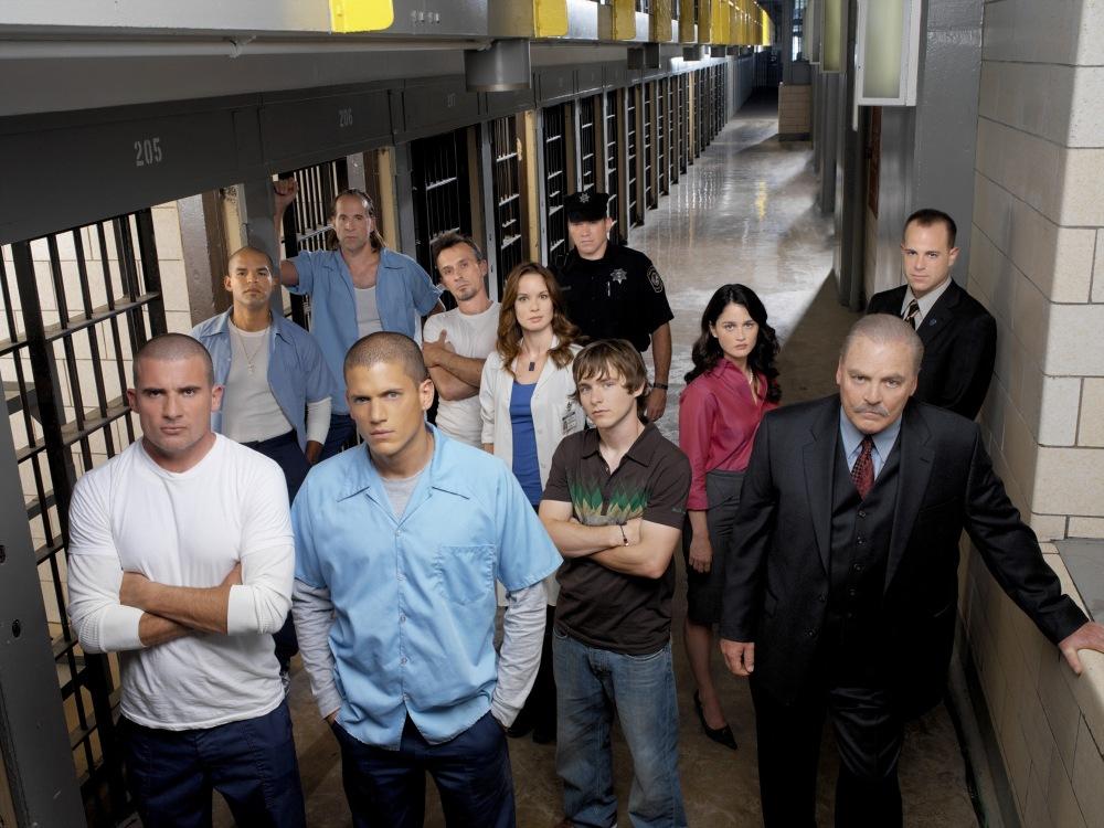 PrisonBreakSeason_1_Main_Cast